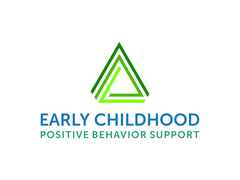 Early Childhood Positive Behavior Support (ECPBS) logo design by Artigsma
