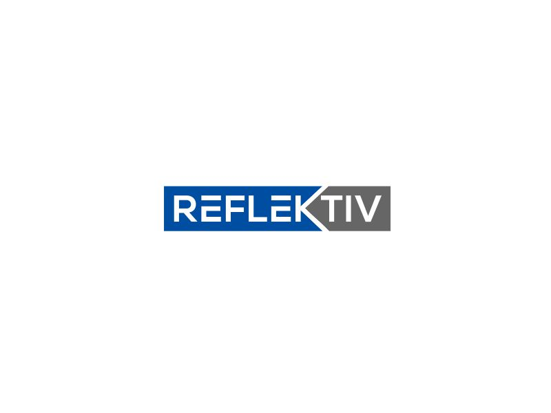 REFLEKTIV Lighting Design & Applications logo design by kimora
