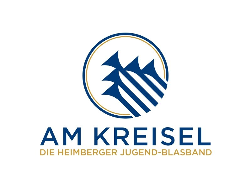 Am Kreisel Logo Design