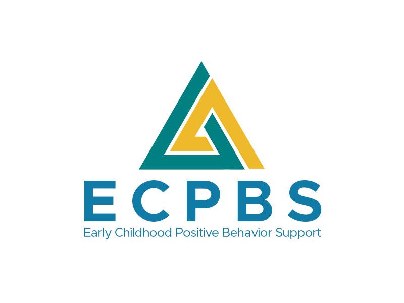 Early Childhood Positive Behavior Support (ECPBS) logo design by kunejo