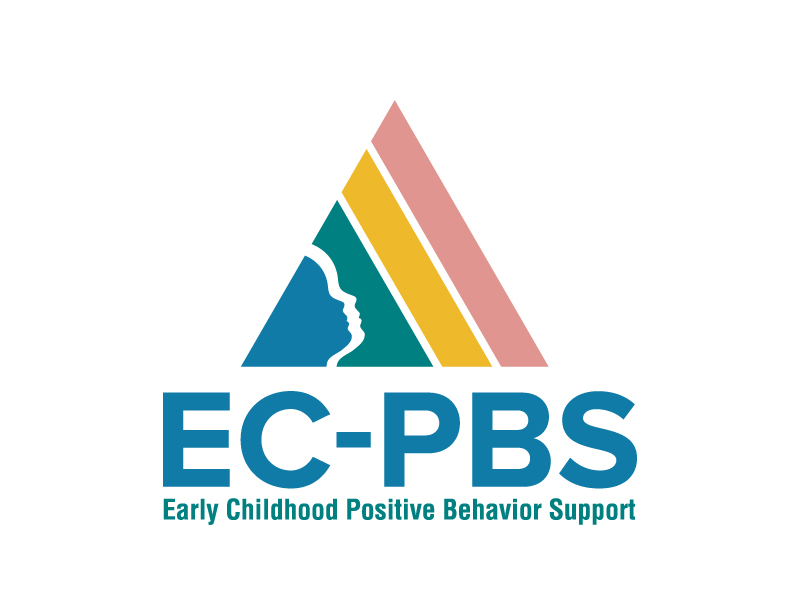 Early Childhood Positive Behavior Support (ECPBS) logo design by jaize