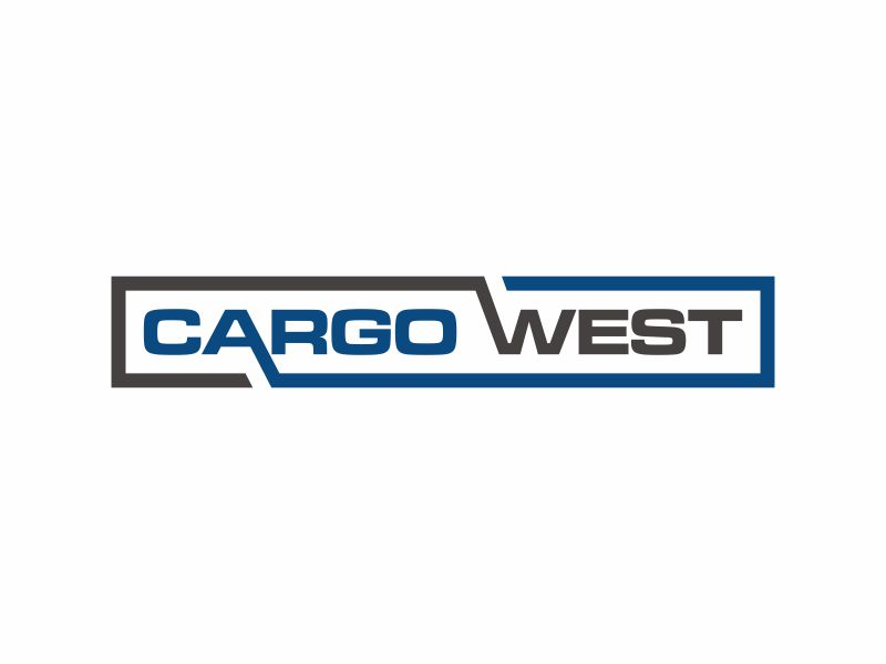CargoWest Logo Design