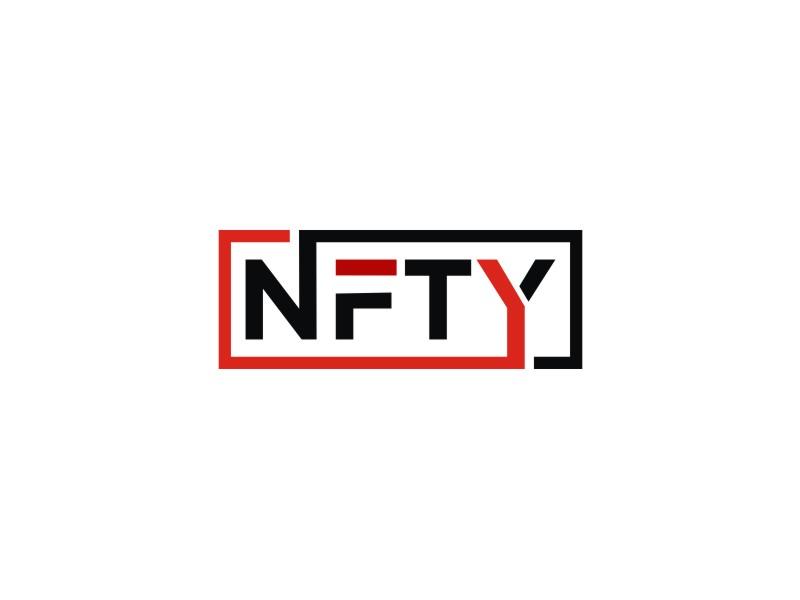 NFTY logo design by Dian..cox