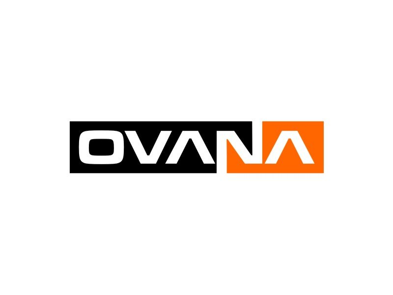 Ovana logo design by sheila valencia