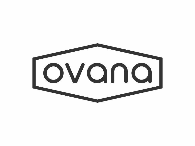 Ovana logo design by zonpipo1