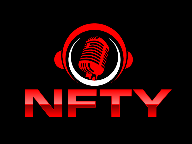 NFTY logo design by ElonStark