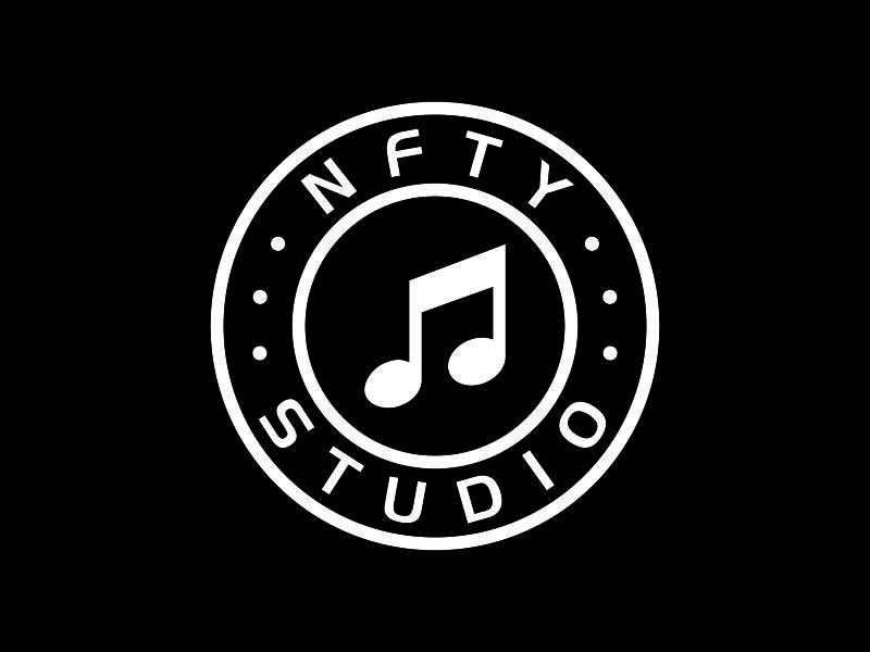 NFTY logo design by funsdesigns