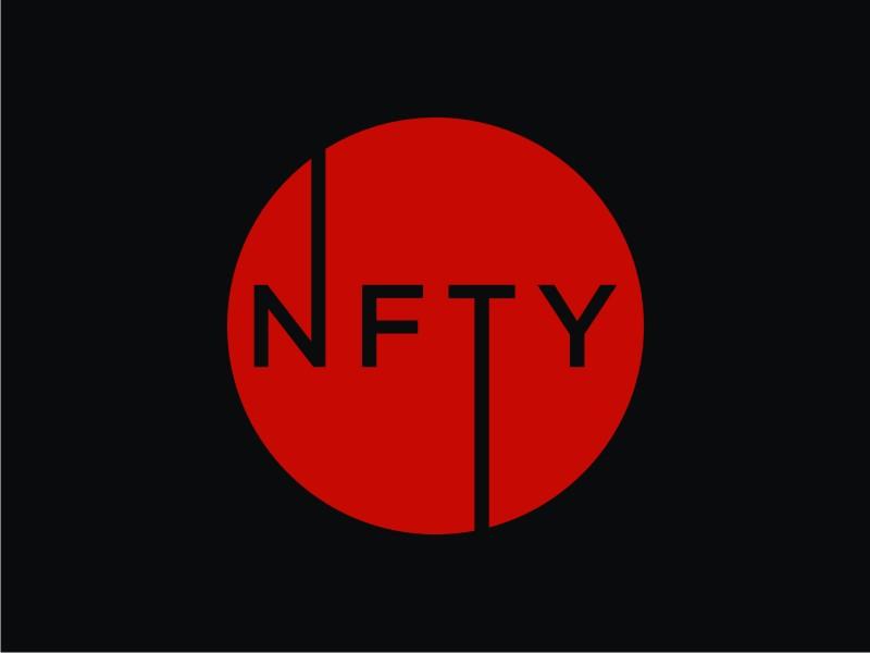 NFTY logo design by KQ5