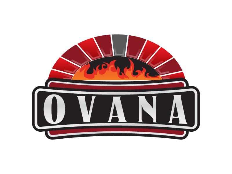 Ovana logo design by karjen