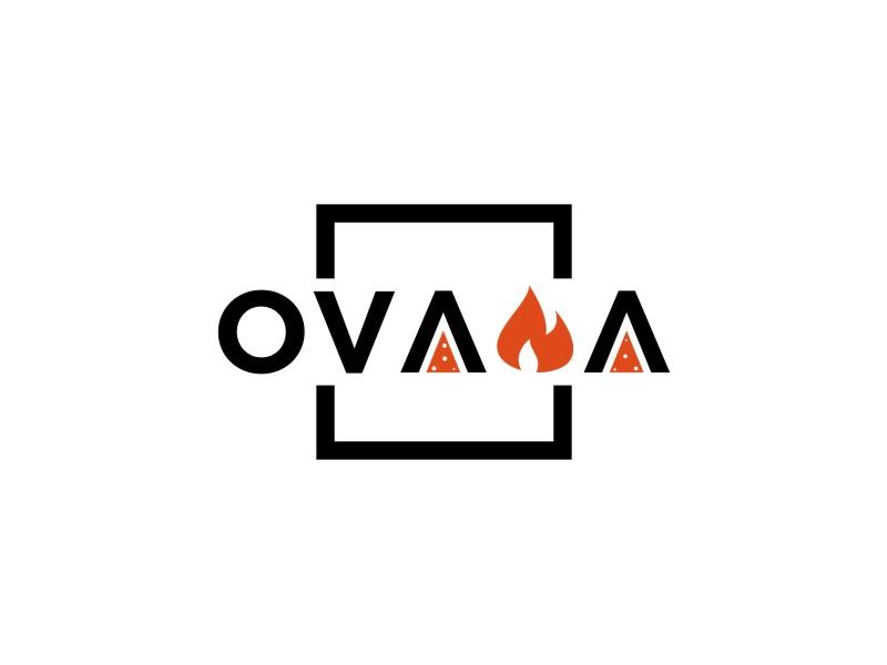 Ovana logo design by sodimejo
