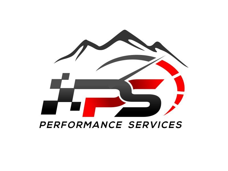 Performance Services Logo Design