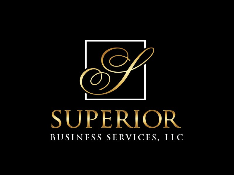 Superior Business Services, LLC Logo Design