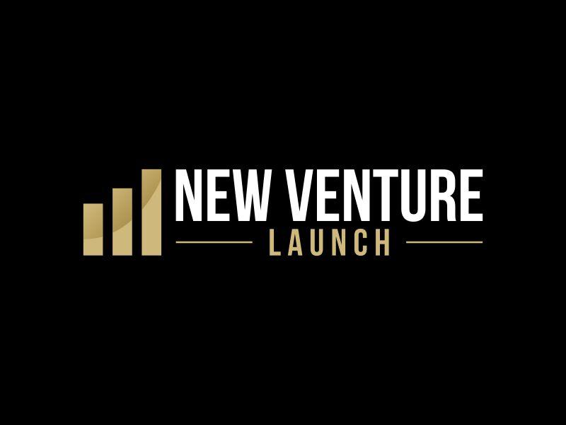 New Venture Launch logo design by ingepro