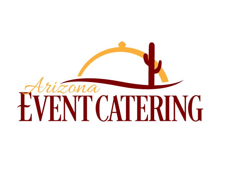 Arizona Event Catering logo design by jaize