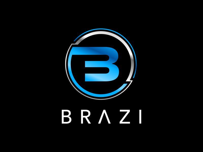 Brazi Athletics logo design by ingepro