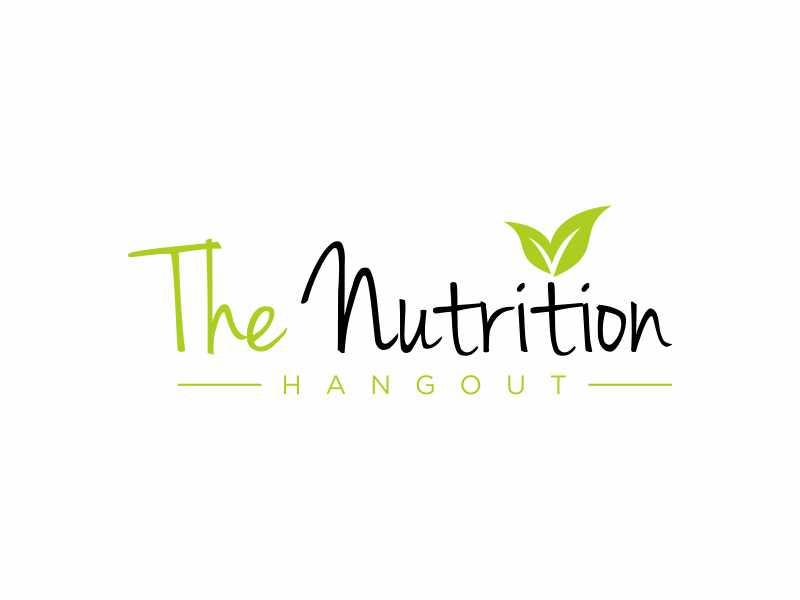 The Nutrition Hangout logo design by vostre