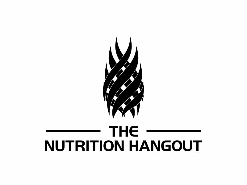 The Nutrition Hangout logo design by Greenlight