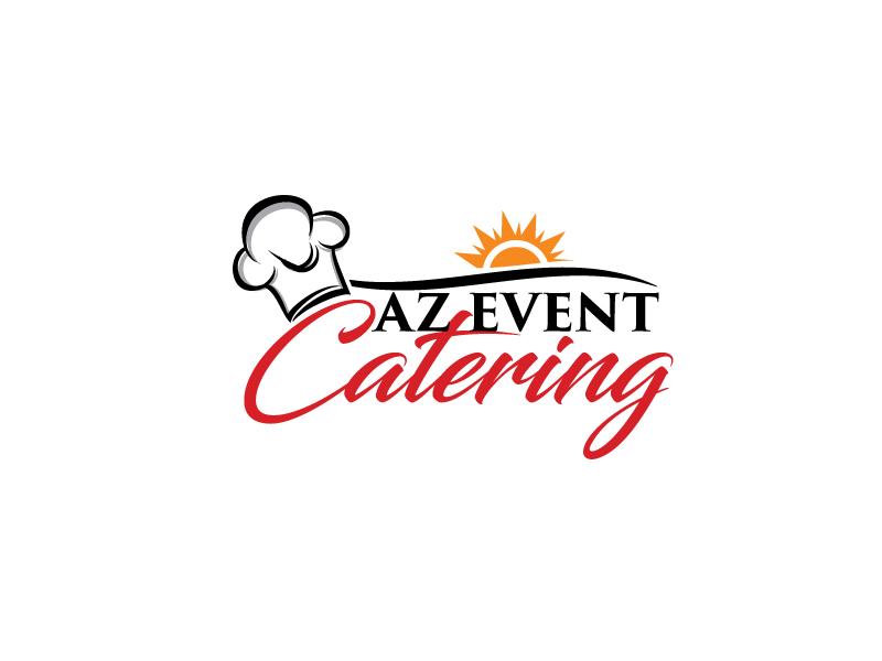 Arizona Event Catering logo design by Erasedink