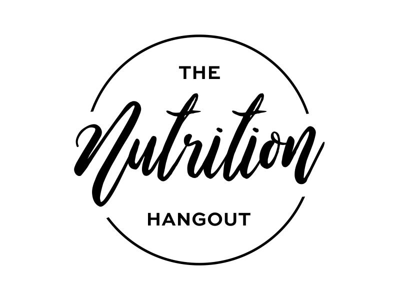 The Nutrition Hangout logo design by excelentlogo