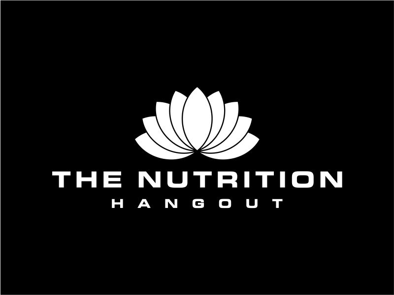 The Nutrition Hangout logo design by meliodas