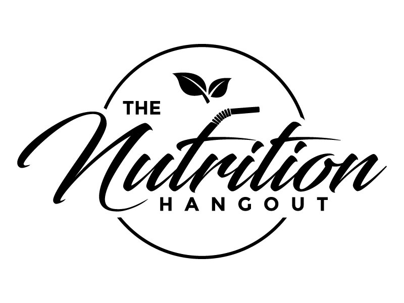 The Nutrition Hangout logo design by daywalker