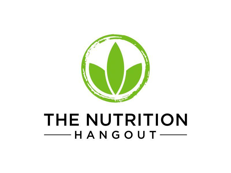 The Nutrition Hangout logo design by zeta