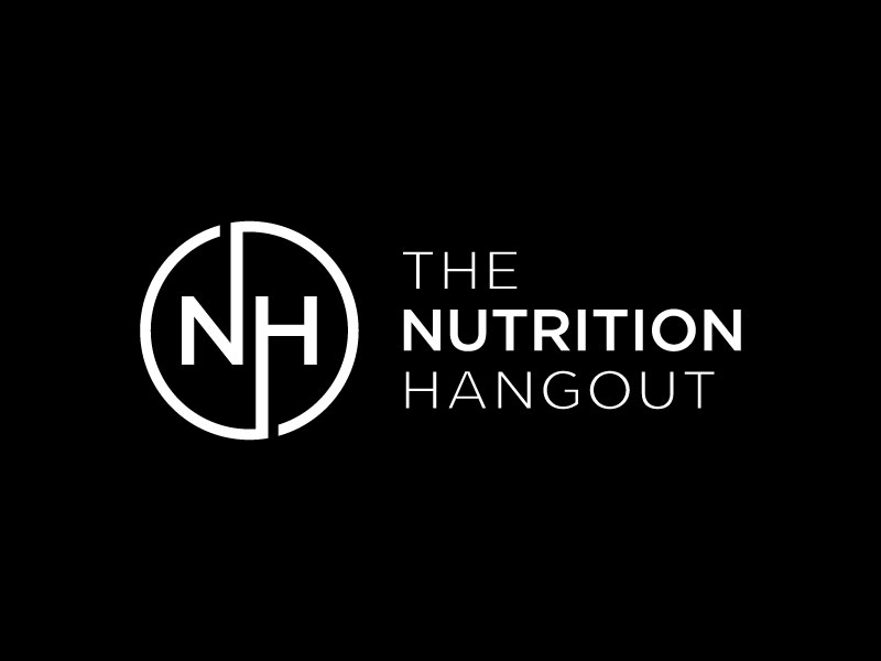 The Nutrition Hangout logo design by nard_07