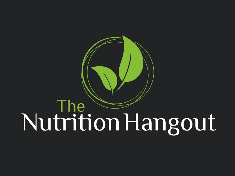 The Nutrition Hangout logo design by ElonStark