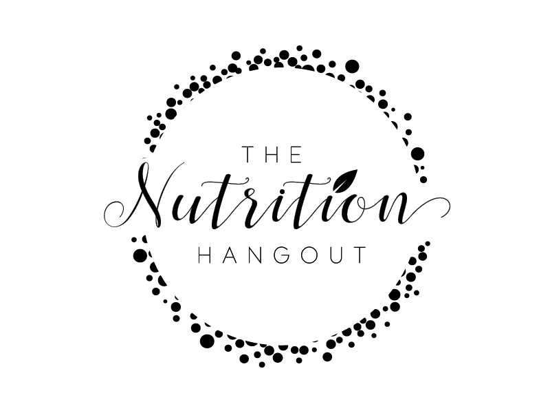 The Nutrition Hangout logo design by usef44