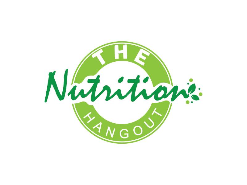 The Nutrition Hangout logo design by Shailesh