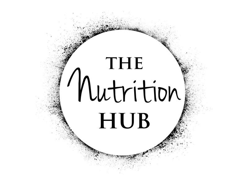 The Nutrition Hangout logo design by sheila valencia