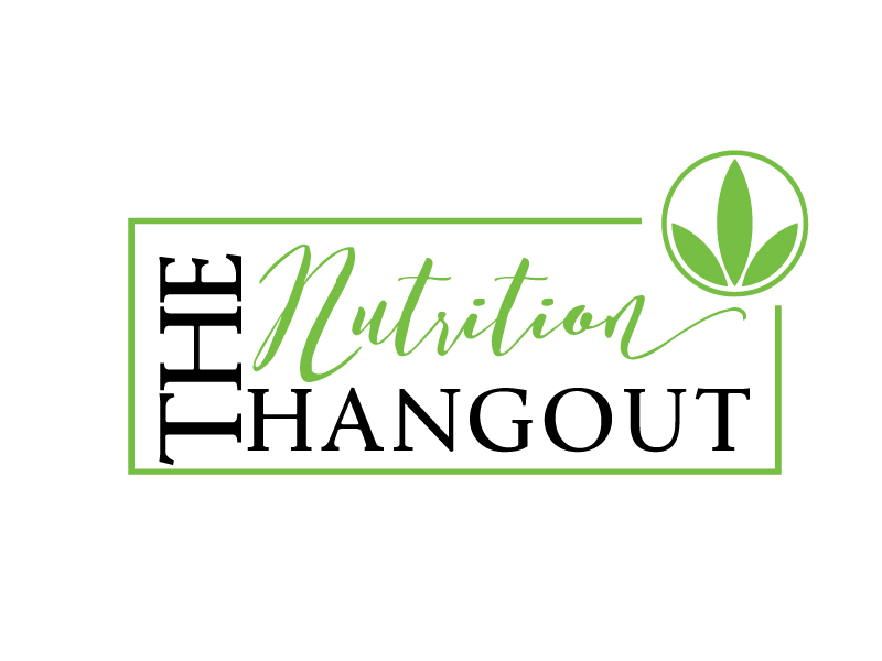 The Nutrition Hangout logo design by Erasedink