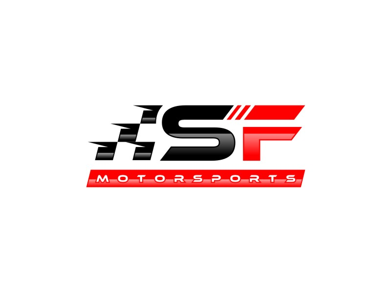 SF Motorsports logo design by andayani*