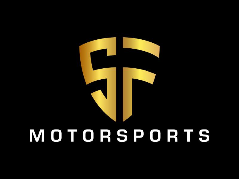 SF Motorsports logo design by pambudi