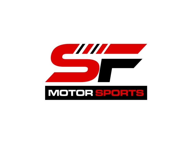 SF Motorsports logo design by Adundas