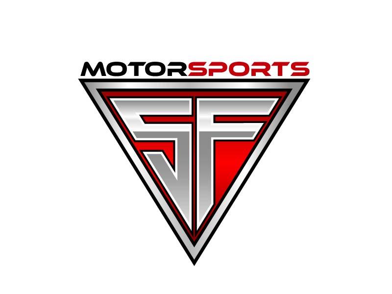 SF Motorsports logo design by axel182
