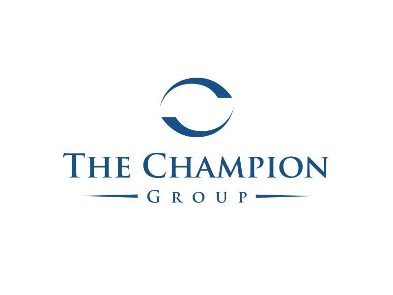The Champion Group logo design by parinduri