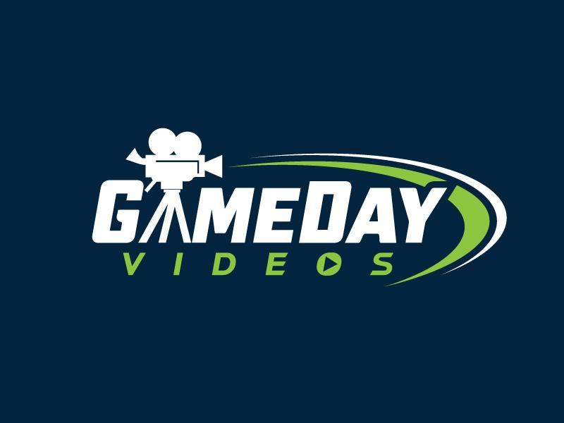 Game Day Videos logo design by jaize