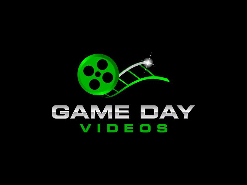 Game Day Videos logo design by karjen