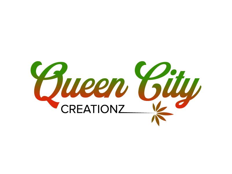 Queen City Creationz logo design by czars