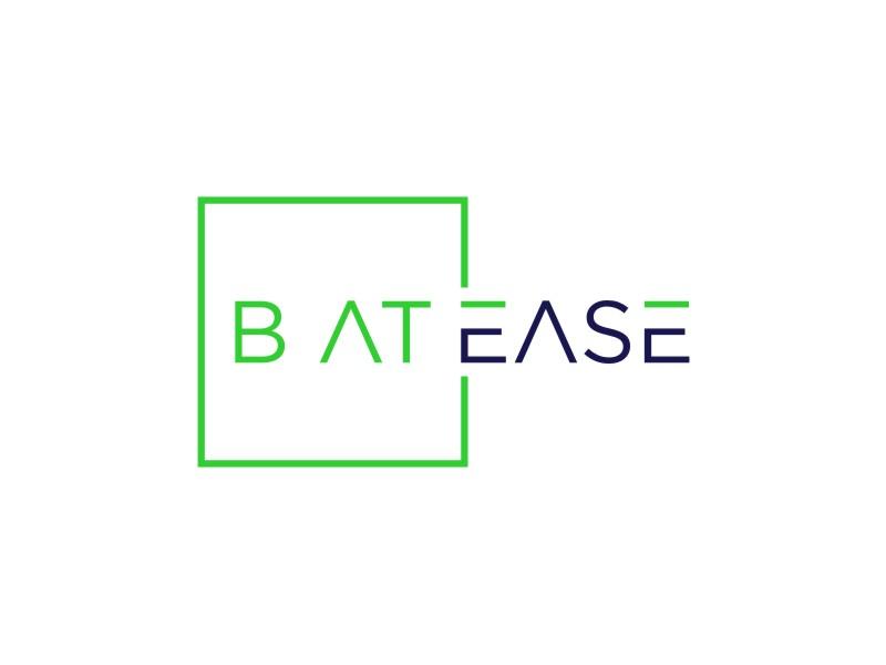 B at Ease logo design by Arto moro