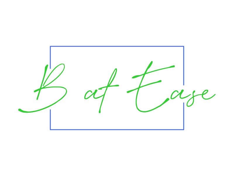 B at Ease logo design by chumberarto