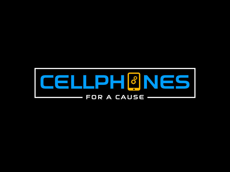 Cellphones For A Cause logo design by keylogo