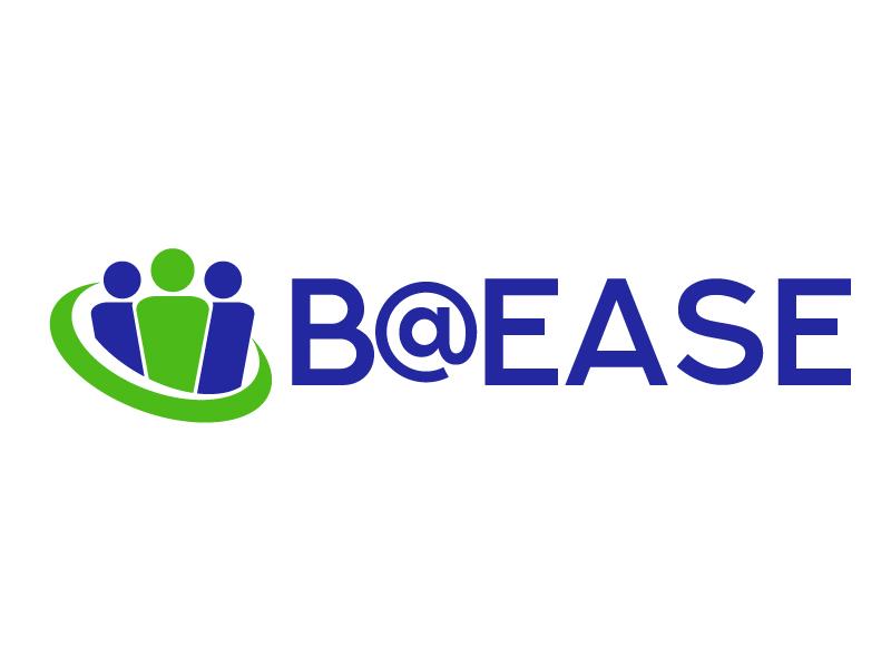 B at Ease logo design by jaize