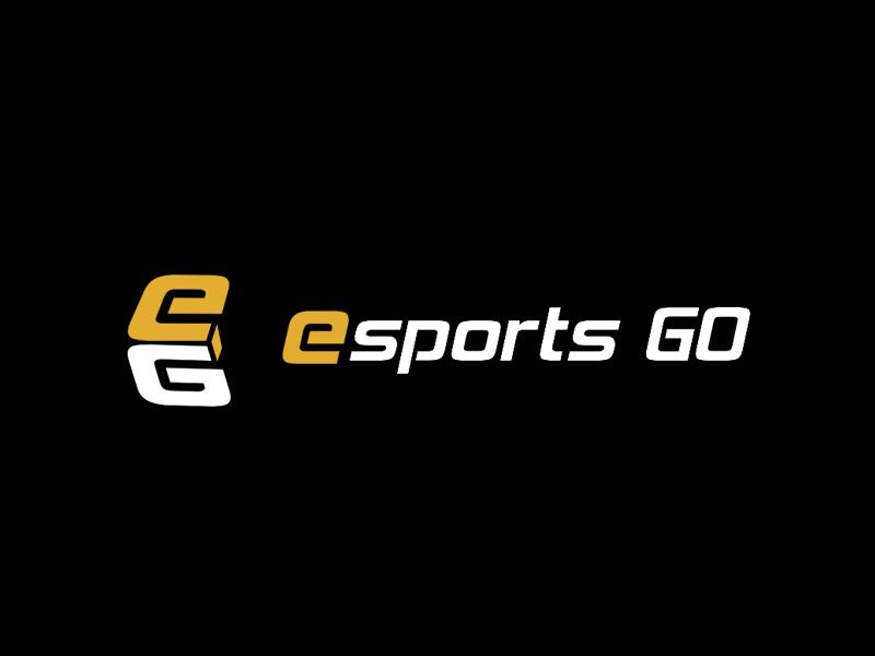 Esports GO logo design by bougalla005