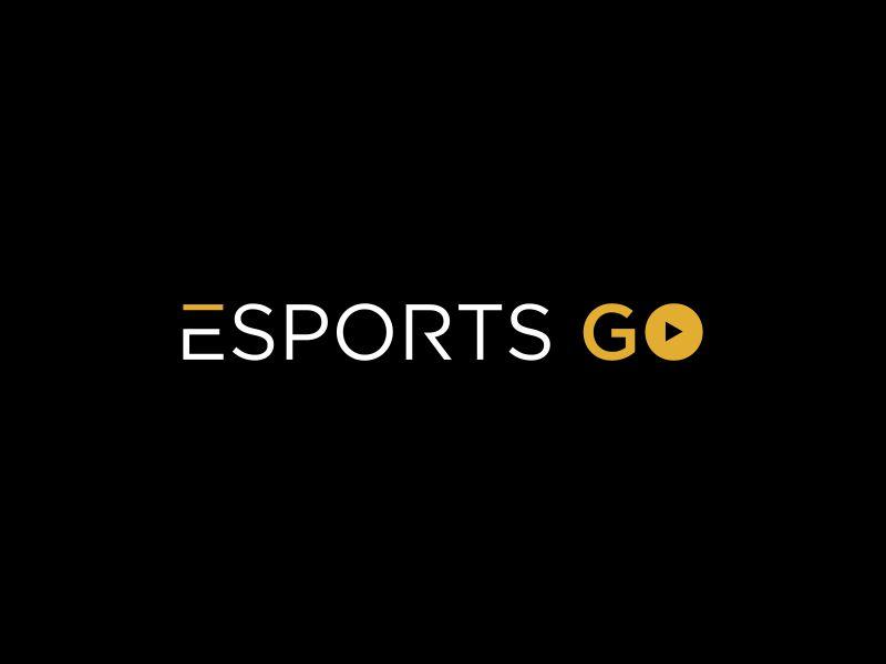 Esports GO logo design by Diponegoro_