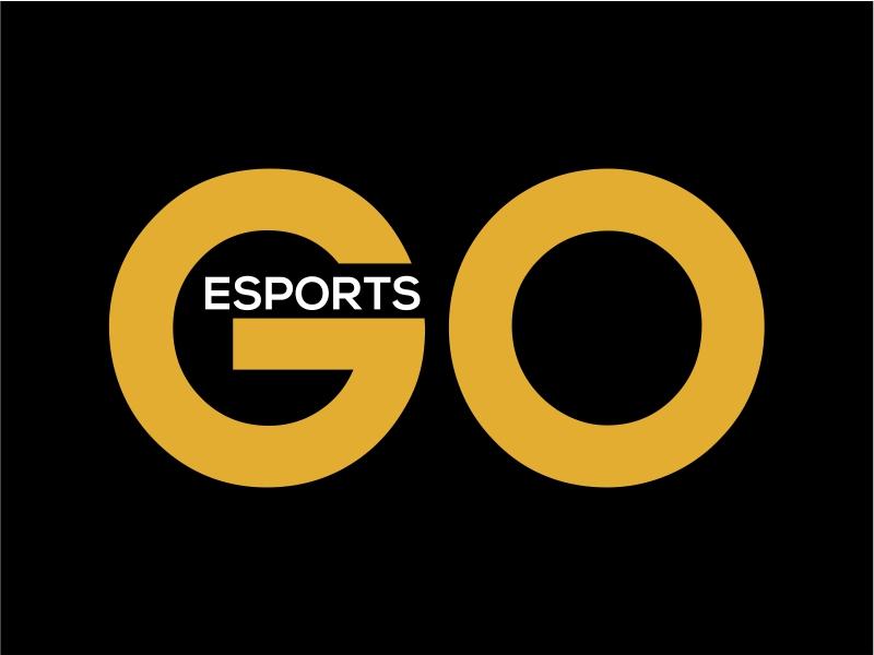 Esports GO logo design by cintoko