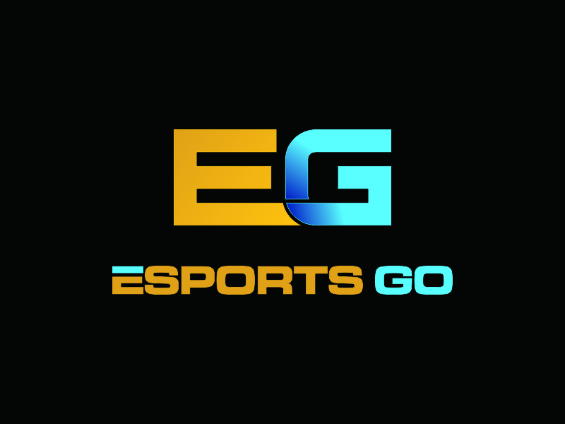 Esports GO logo design by bomie