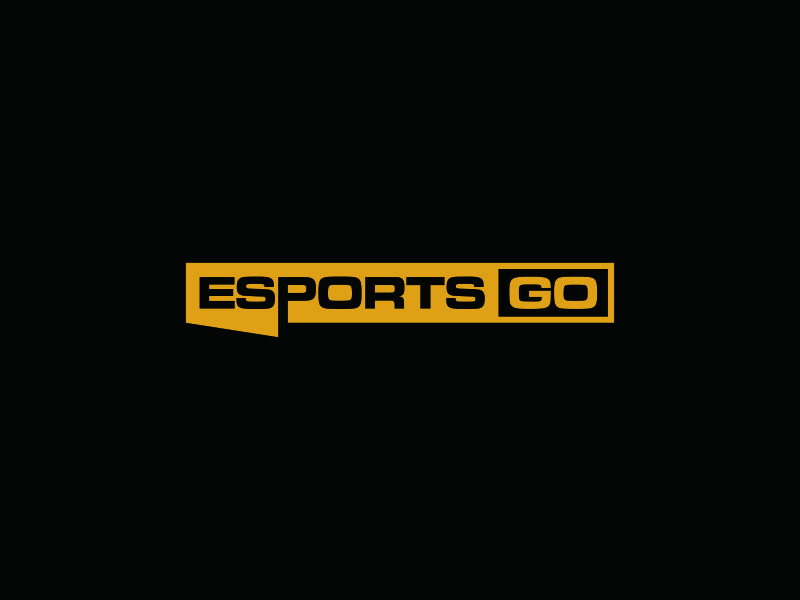Esports GO logo design by blessings