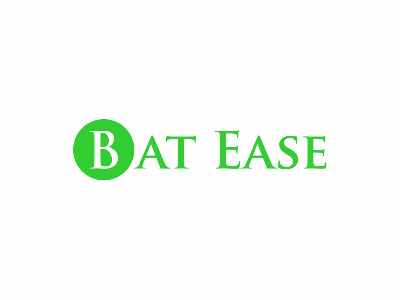 B at Ease logo design by InitialD